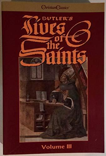 Butlers Lives of the Saints Volume 3: Thurston, Herbert J