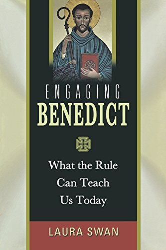 9780870612329: Engaging Benedict: What the Rule Can Teach Us Today