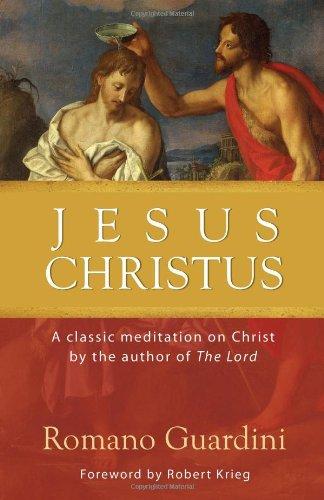9780870612572: Jesus Christus