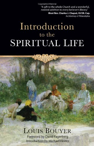 9780870612817: Introduction to the Spiritual Life