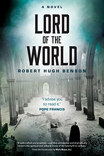 9780870612985: Lord of the World: A Novel
