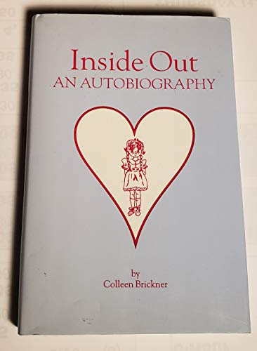 9780870622199: Inside out: An autobiography