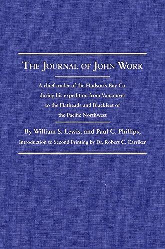 The Bridger Trail: A Viable Alternative to: Lowe, James A.