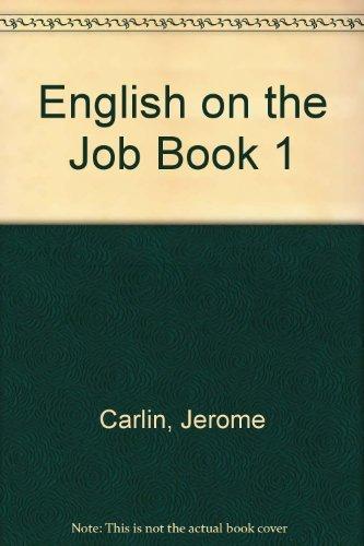 English on the Job Book 1