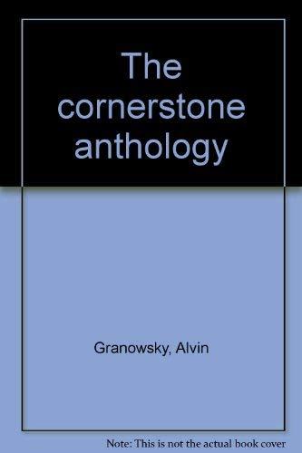 9780870653018: The cornerstone anthology