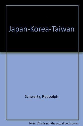 Japan-Korea-Taiwan: Schwartz, Rudoolph