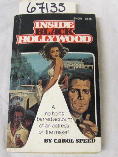 Inside Black Hollywood: Speed, Carol
