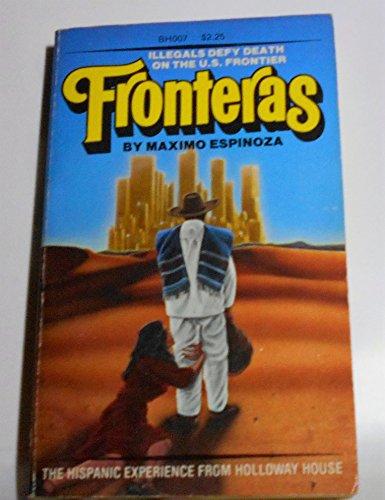 9780870670077: Fronteras