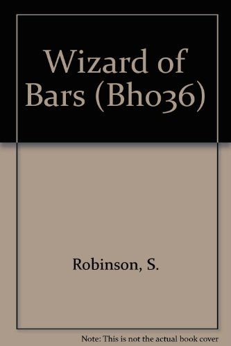 9780870670367: Wizard of Bars (Bho36)