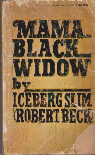 9780870671760: Mama black widow
