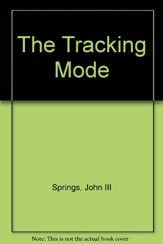 9780870673887: The Tracking Mode