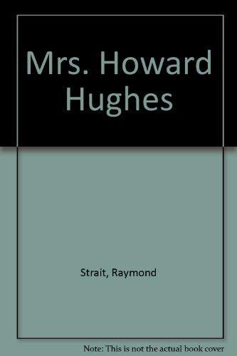 9780870674082: Mrs. Howard Hughes