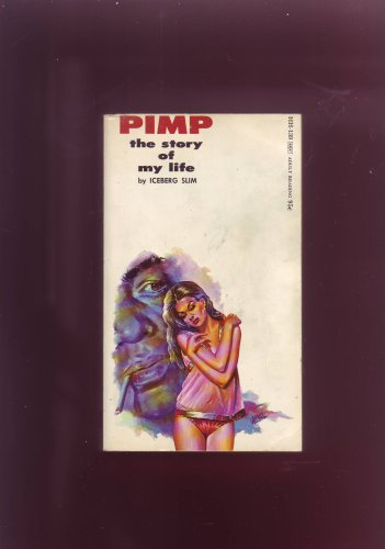 9780870674174: Pimp: The Story of My Life