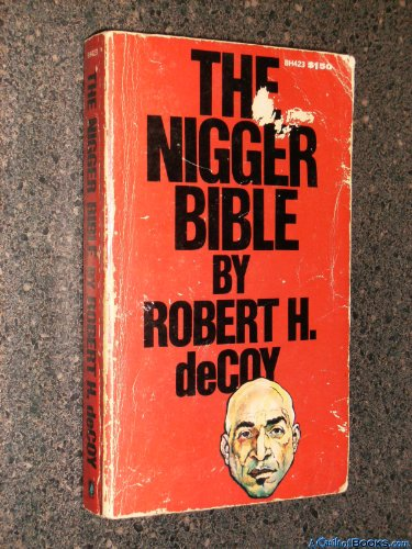 9780870674235: The Nigger Bible
