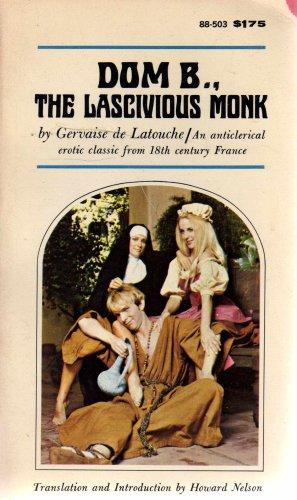 9780870675034: Dom B., The Lascivious Monk