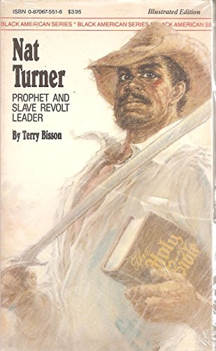 9780870675515: Nat Turner (Black American Series)