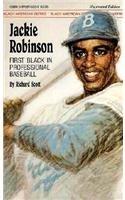 Jackie Robinson (Black American Series): Richard Scott
