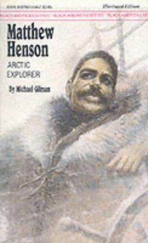9780870675560: Matthew Henson (Black American Series)