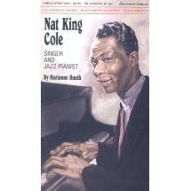 9780870675935: Nat King Cole (Melrose Square Black American Series)