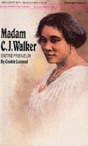 9780870675973: Madam C.J. Walker: Entrepreneur