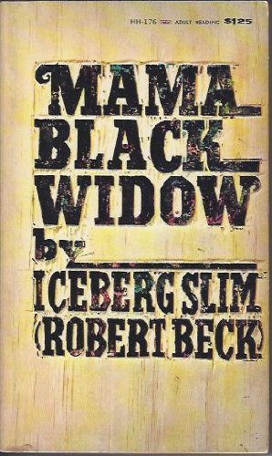 9780870676574: Mama Black Widow