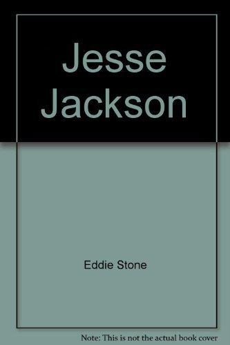 9780870677144: Jesse Jackson