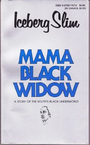 9780870677571: Mama Black Widow