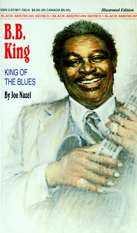 9780870677922: B.B. King: King of the Blues (Black American Series)