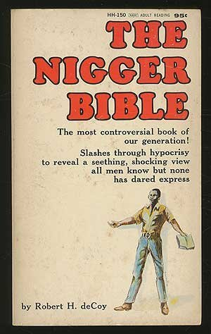 9780870678363: The Nigger Bible