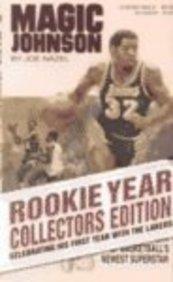 Magic Johnson : The Rookie Year: Joseph Nazel