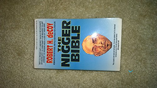 9780870679261: The Nigger Bible