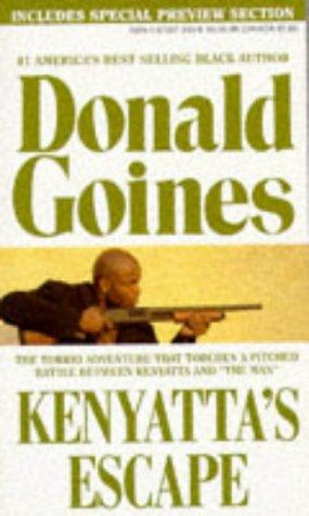 9780870679537: Kenyatta's Escape