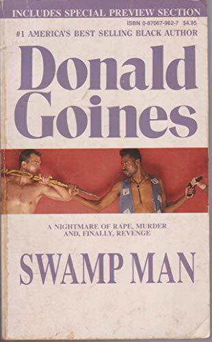 9780870679629: Swamp Man