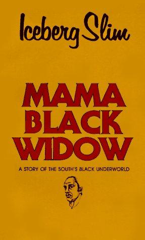 9780870679759: Mama Black Widow