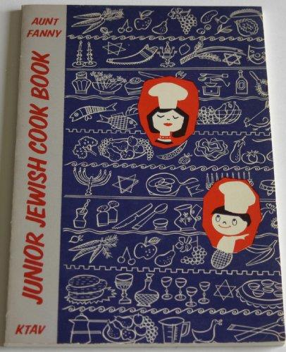 Junior Jewish Cookbook: Aunt Fanny