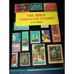 9780870683978: The Bible Through Stamps.