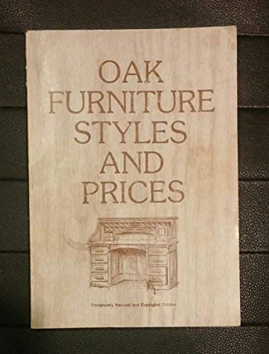 Oak Furniture Styles and Prices