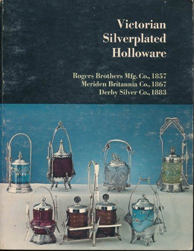 Victorian Silverplated Holloware