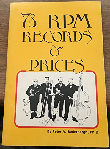 9780870691690: 78 RPM records & prices