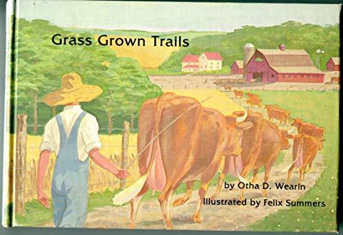 Grass Grown Trails: Otha Donner Wearin