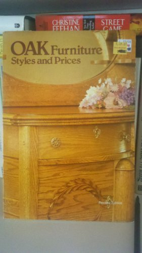 9780870692857: Oak Furniture Styles and Prices
