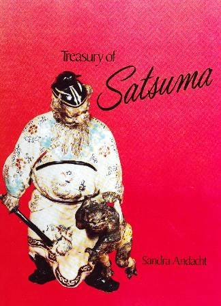 Treasury of Satsuma (0870693182) by Andacht, Sandra