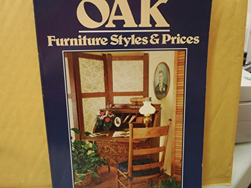 9780870693687: Oak Furniture Styles and Prices