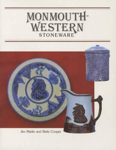 Monmouth Western Stoneware with Separate Price List