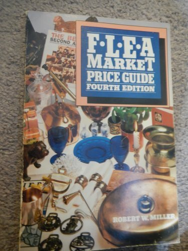 9780870693816: Flea Market Price Guide