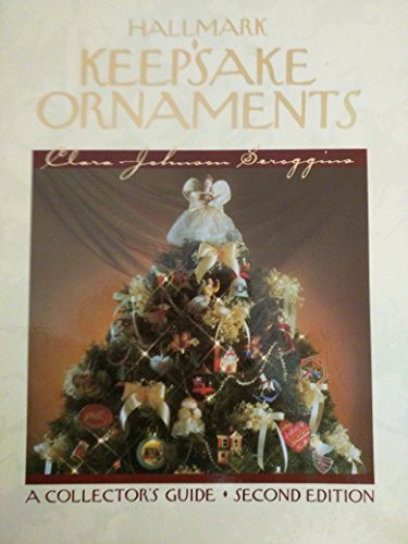 9780870694530: Hallmark Keepsake Ornaments: A Collector's Guide
