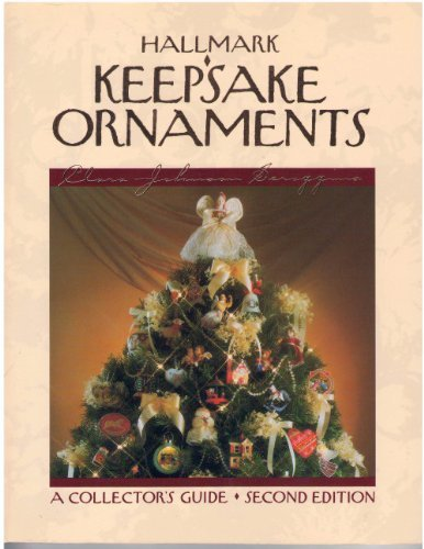 9780870694530: Hallmark Keepsake Ornaments: A Collector's Guide