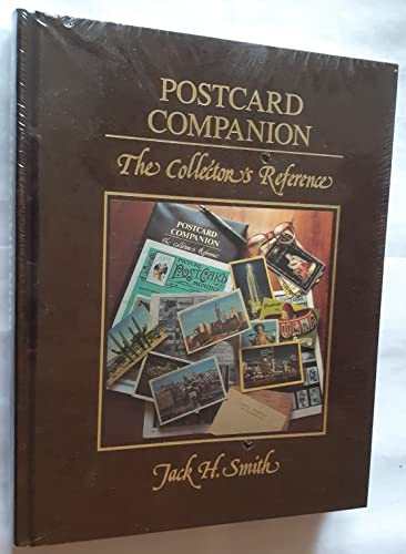 9780870695193: Postcard Companion: The Collector's Reference