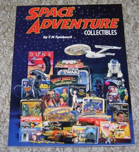 9780870695650: Space Adventure Collectibles