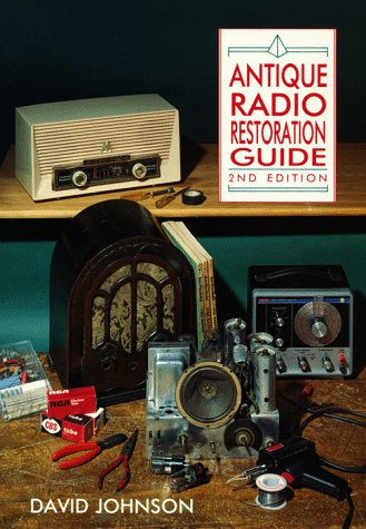 9780870696381: Antique Radio Restoration Guide